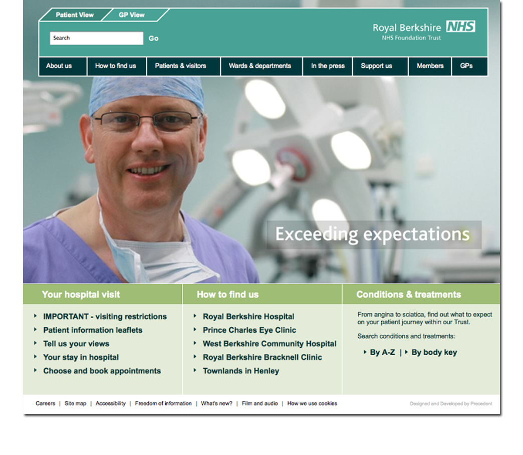 Mr William Flannery - Consultant ENT Surgeon